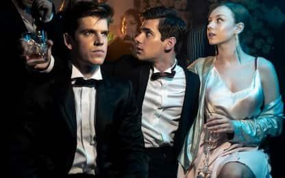 13 serie TV da vedere se ti è piaciuta Elite