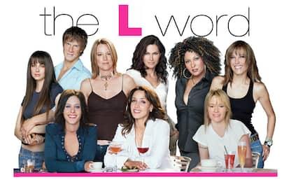 The L Word, il cast della serie tv: FOTO