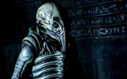 Alien 5? Si dovrebbe fare secondo James Cameron