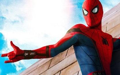 La quarantena del supereroe Marvel Spider-Man. VIDEO e QUIZ