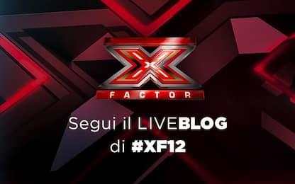 X Factor 2018, semifinale: il settimo Live in DIRETTA