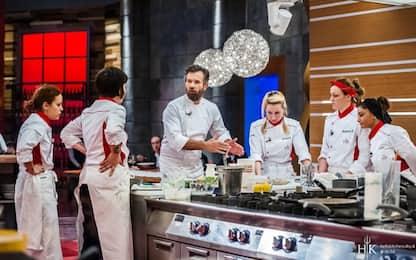 Hell's Kitchen 2018: cosa è successo nella seconda puntata