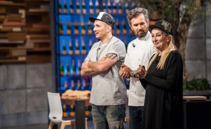 Hell's Kitchen, anticipazioni: i prossimi ospiti di Cracco