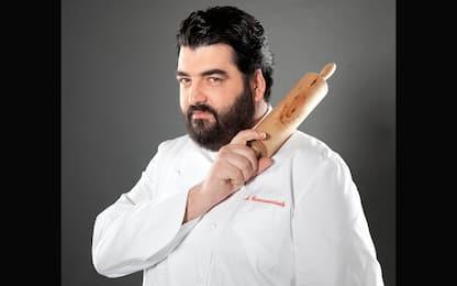 Hell's Kitchen 5: Cannavacciuolo è ospite di Cracco