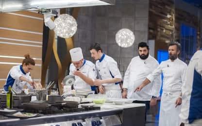 Hell's Kitchen 5: cosa è successo nella quarta puntata
