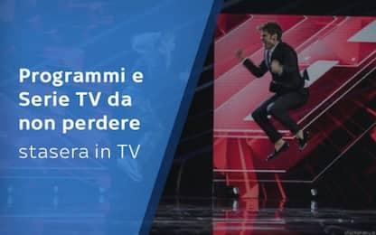 Programmi TV da non perdere stasera, giovedì 13 dicembre