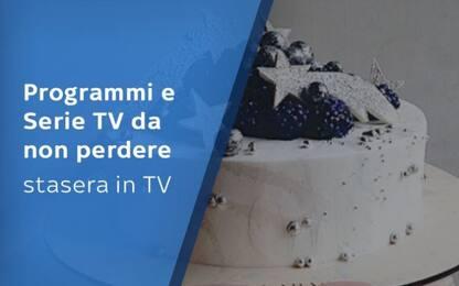 Programmi TV da non perdere stasera, lunedì 17 dicembre