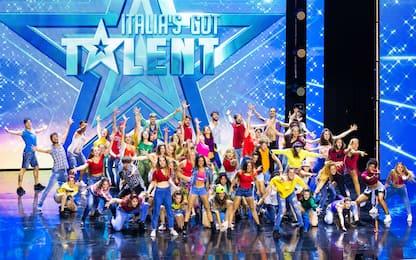 Italia's Got Talent 2019: la puntata speciale con il best of