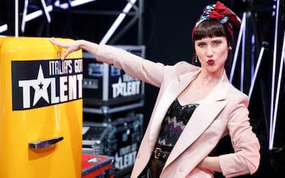 Italia's Got Talent: Alex e Alice il Golden Buzzer di Frank