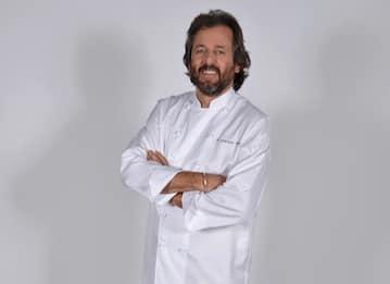 Cuochi d'Italia, i giudici: Cristiano Tomei