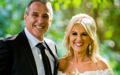 Matrimonio a prima vista Australia, coppie: John e Melissa