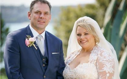 Matrimonio a prima vista Australia, le coppie: Jo e Sean D.