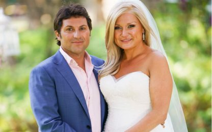 Matrimonio a prima vista Australia: Gabrielle e Nasser