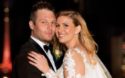 Matrimonio a prima vista Australia, le coppie: Alycia e Matt