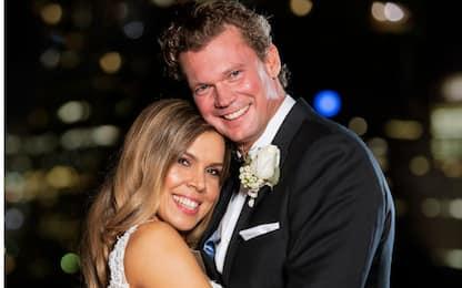Matrimonio a prima vista Australia, coppie: Carly e Justin