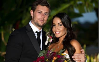 Matrimonio a prima vista Australia, le coppie: Davina e Ryan