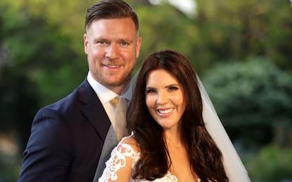 Matrimonio a prima vista Australia, le coppie: Tracey e Dean