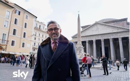 4 Hotel, anticipazioni: Bruno Barbieri a Roma