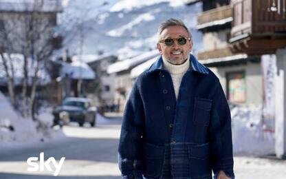 4 Hotel, anticipazioni: Bruno Barbieri in Valtellina