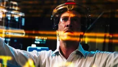 Replicas, thriller fantascientifico con Keanu Reeves