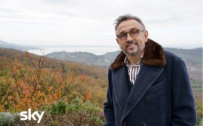 4 Hotel, anticipazioni: Bruno Barbieri in Umbria