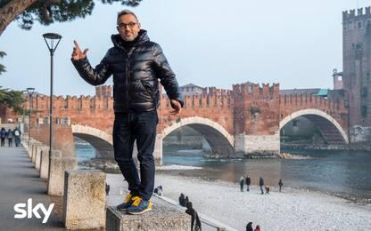 4 Hotel, anticipazioni: Bruno Barbieri a Verona