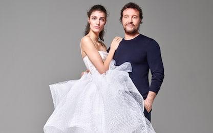 Antonio Riva-Una sposa da sogno: al via su Sky Uno