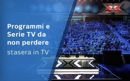 Programmi TV da non perdere stasera, sabato 31 agosto