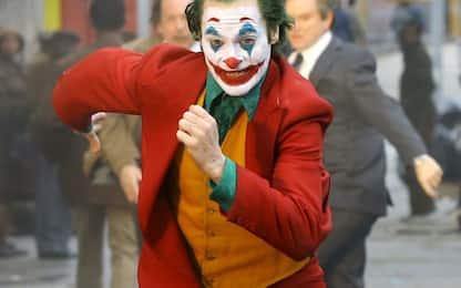 Joker, fra scene improvvisate e Easter Eggs