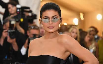 Kylie Jenner e le altre star della quarantena