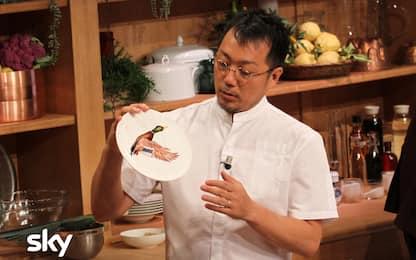 Chi è Yoji Tokuyoshi, stasera ad Antonino Chef Academy