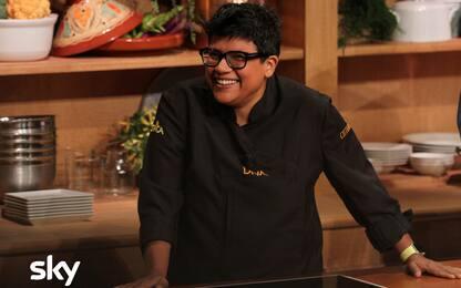 Chi è Ritu Dalmia, ospite stasera ad Antonino Chef Academy