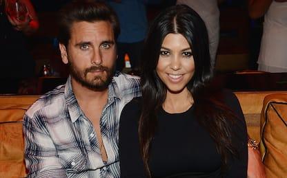 Kourtney Kardashian, tutti i fidanzati. FOTO