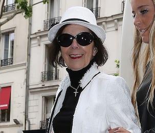 Chi è Mary Jo Campbell, la nonna di Kim Kardashian