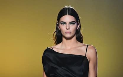 Le sorelle Kardashian alla Milano Fashion Week