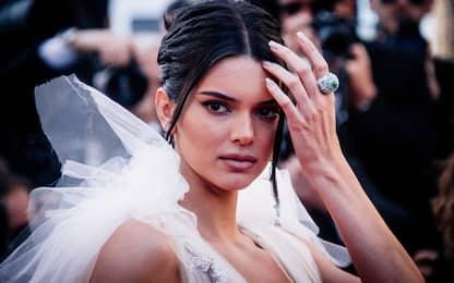 Kendall Jenner racconta gli attacchi di ansia