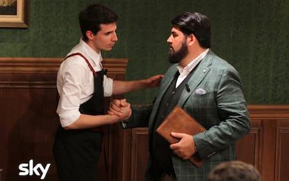 Antonino Chef Academy: l'eliminato della quarta puntata