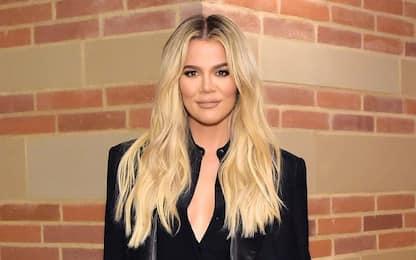 Khloé Kardashian, arriva un reality con sua figlia