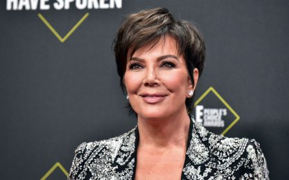 Kris Jenner teme di essere stata avvelenata
