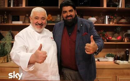 Antonino Chef Academy, le anticipazioni della puntata 5