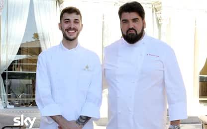 Antonino Chef Academy, la finale del programma. FOTO