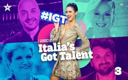 Italia's Got Talent 2020: ecco la data di inizio