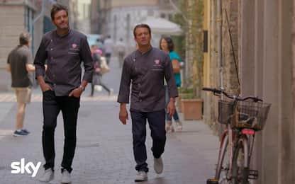 Aspettando Best Bakery, l'intervista ad Andreas Acherer
