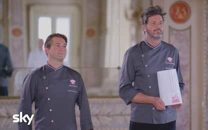 Best Bakery 2, cosa è successo nella prima puntata
