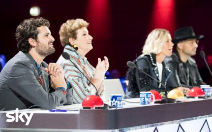 Italia's Got Talent 2021: 4 cose su Mara Maionchi