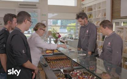 Best Bakery 2, cosa è successo nella seconda puntata