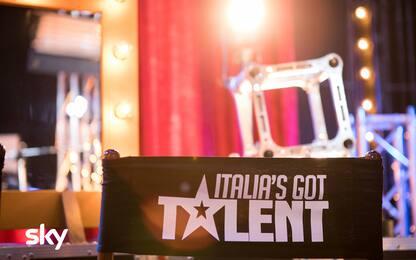 Italia's Got Talent 2020: il golden buzzer di Mara Maionchi