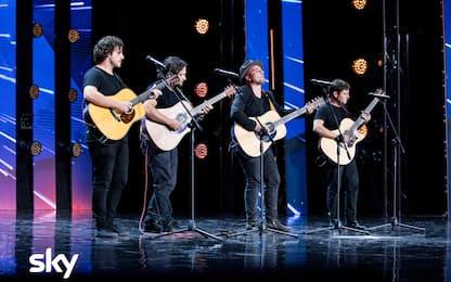 Italia's Got Talent 2020: la seconda puntata in 15 foto