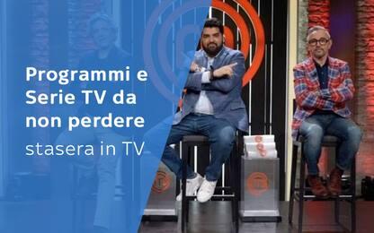 Programmi TV da non perdere stasera, sabato 1 febbraio