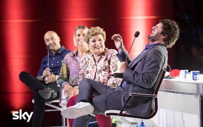 Italia's Got Talent 2020: le foto della puntata 5